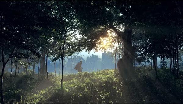 Cygamesが開発中のProject Awakening