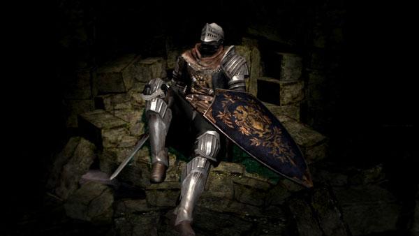 アストラの上級騎士