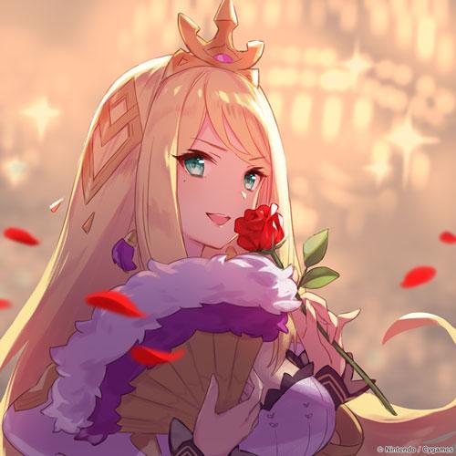 ドラガリアロスト 第三位王女シェス